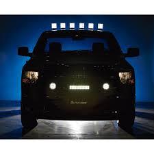 Led Auto Lights Ultra Tow Square Led Flood Light U2014 1 150 Lumens 5 Leds Led