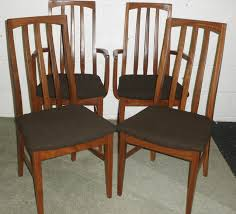 Danish Chairs Uk 1970s Dining Second Hand Household Furniture Buy And Sell In