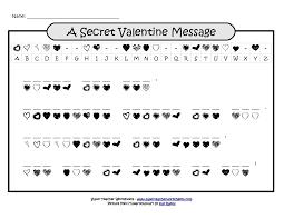 Free Word Search Worksheets Valentine Word Scramble Printable Printable Paper