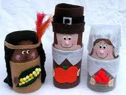 cardboard pilgrims indians craft crafts by amanda