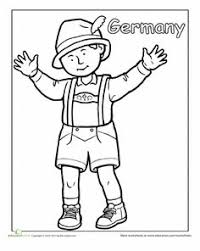 german shepherd coloring pages free thai traditional dress coloring page worksheets traditional and
