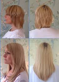 extensions on very very short hair 11 best short hair extensions images on pinterest hairdos short