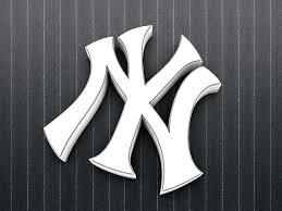42 ny yankees logo wallpaper