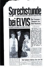 Milano Bad Nauheim Juni 2012 Elvis Memories