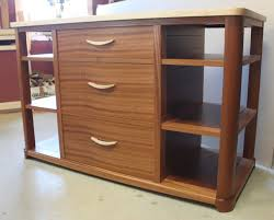 buy a hand crafted modern kitchen island made to order from