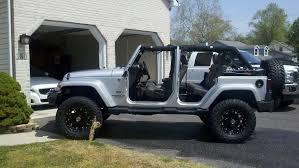 jeep wrangler 4 door top wtt 2011 jeep wrangler lifted 4 door plus for z06