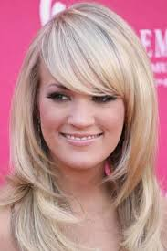 long layers with bangs hairstyles for 2015 for regular people long hairstyles with bangs ideas to look awesome face pictures