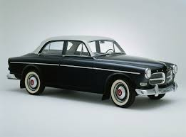volvo sedan volvo p1200 p120 amazon 1956 1967 volvo car usa newsroom