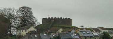 housse siege auto castle totnes castle south castles forts and battles