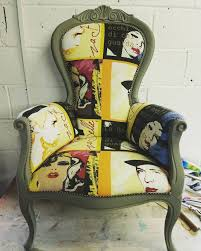 Upholstery Manchester 195 Best Frenchic Projects Images On Pinterest Wax Painted