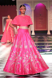 wedding collection dongre s rainbow boho wedding collection india couture week