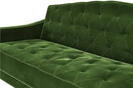 Vintage Tufted Sofa by Dhp Furniture Novogratz Vintage Tufted Sofa Sleeper Ii