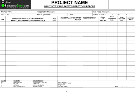 building defect report template free templates construction templates