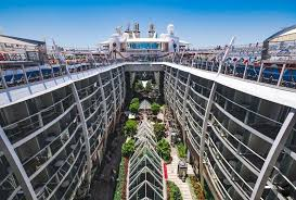 7 days in the royal caribbean a cruise experience i u0027m still hungry