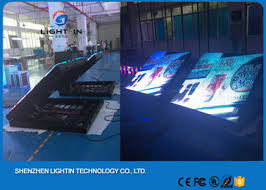 Curtain Led Display Front Service Led Display On Sales Quality Front Service Led