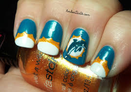 nails by celine lakers nail art fairly charming october nail art