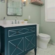Navy And Green Bathroom Photos Hgtv