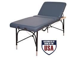 Oakworks Nova Massage Table by Portable Spa Tables
