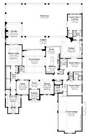 home plans with pools luxury florida home plans house plan luxury homes style florida