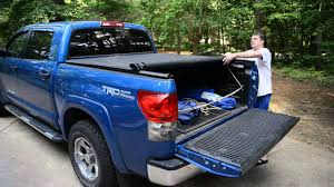 2010 toyota tacoma bed cover truxedo truxport vinyl bed cover toyota tundra crewmax 5 5 ft bed
