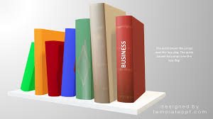 animated 3d books powerpoint templates free download animation