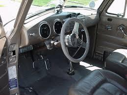 2003 Chevy Silverado Interior 1953 U2013 Jim Carter Truck Parts