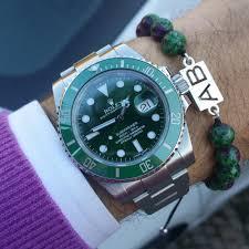 beaded bracelet watches images Personalising your wrist with ephori london mens fashion magazine jpg
