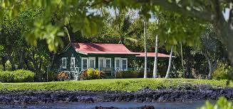 eva parker woods cottage at mauna lani bay hotel