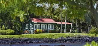 Cottage by Eva Parker Woods Cottage At Mauna Lani Bay Hotel
