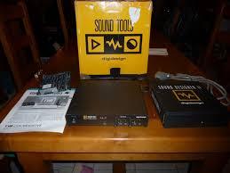 sound designer digidesign sound designer ii image 318469 audiofanzine