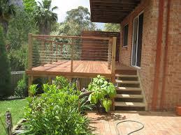 Handrails Sydney Timber Handrails U0026 Balustrades Thomsons Outdoor Pine