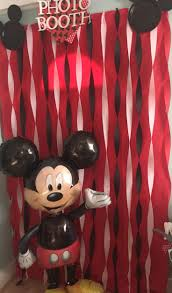 mickey mouse photo booth mickey mouse photo booth aiden birthday ideas