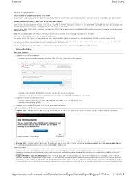 ticket 1282269 blocking of service description