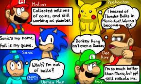 Nintendo Memes - nintendo meme compilation 2015