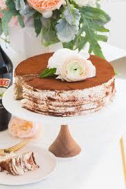 photo cake bailey s tiramisu crepe recipe sugar cloth entertaining