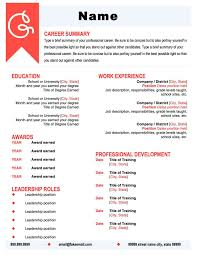 Punctuation In Resumes Naming A Resume To Stand Out Free Resume Example And Writing