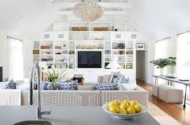 Summer Home Decor Summer Style Home Decor Let In As Much Natural Light As Possible