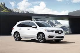 acura van vehicle gallery new york international auto show