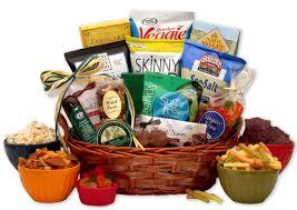 sugar free diabetic gift basket gift basket bounty