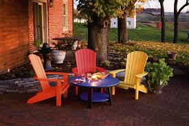 Amish Outdoor Patio Furniture Everything Amish Furniture Stores 7700 Leonardtown Rd