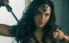 Wonder Woman Costume Gal Gadot Changes U0027wonder Woman U0027 Costume