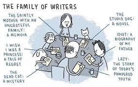 things that have taken down writing as a profession