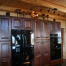 Rustic Pine Kitchen Cabinets by Decor U0026 Tips Appealing Pine Kitchen Cabinets For Kitchen