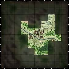 Agartha Map Endemic Echo An Open Swlrp Community Plot