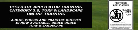 applicator training