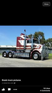 pin by mark tobin on kenworth sar gold nugget pinterest road