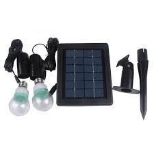 Indoor Solar Lights by Soroko Trading Ltd Smart Gadgets Electronics Spy Hidden