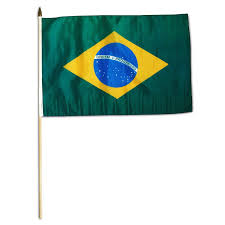 Flag Store Amazon Com Us Flag Store Brazil Flag 12 By 18 Inch Outdoor