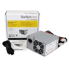 amazon com startech pw400dell 400 watt atx 12v 2 01 dell