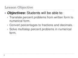multistep percent problems u2013 7th grade u2013 pre algebra
